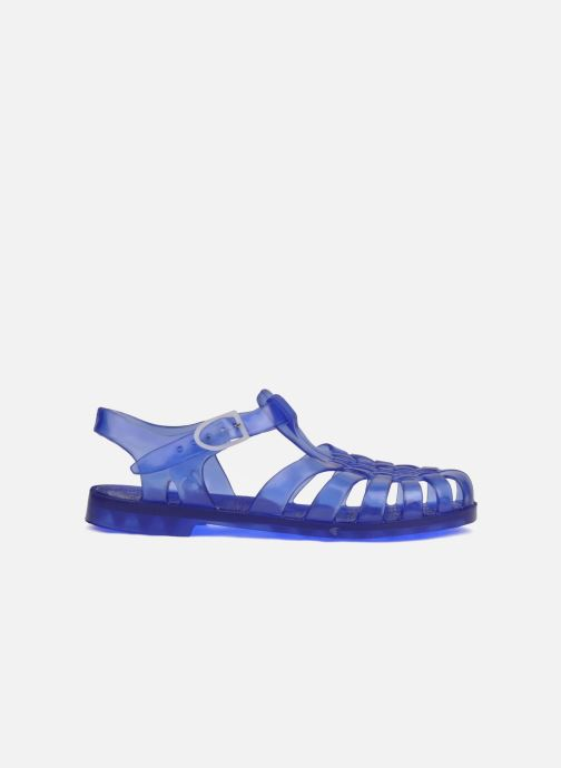 Chaussures de sport Méduse Sun W Bleu vue derrière
