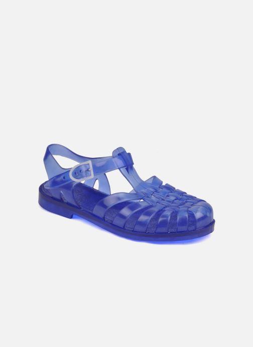Sportschoenen Méduse Sun W Blauw detail
