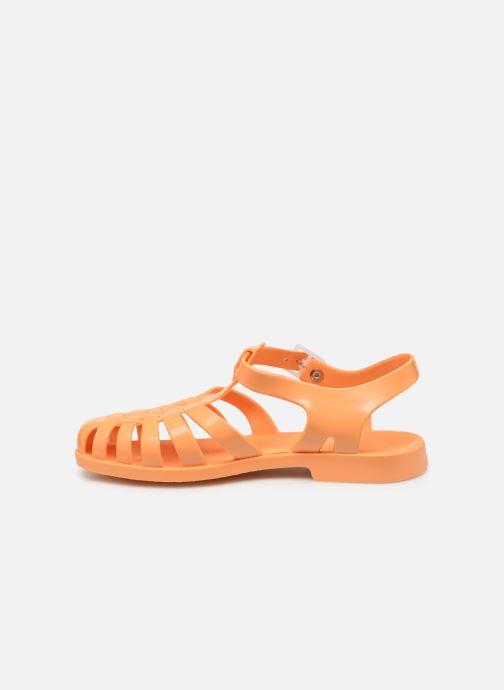 Chaussures de sport Méduse Sun W Orange vue face