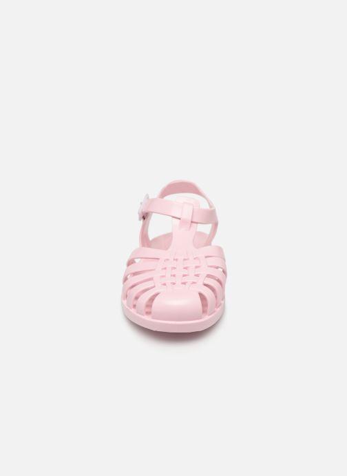 Chaussures de sport Méduse Sun W Rose vue portées chaussures