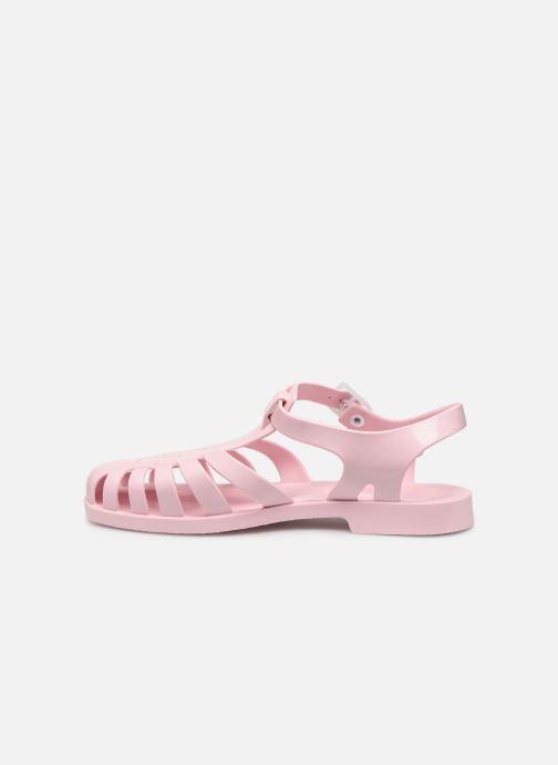 Chaussures de sport Méduse Sun W Rose vue face