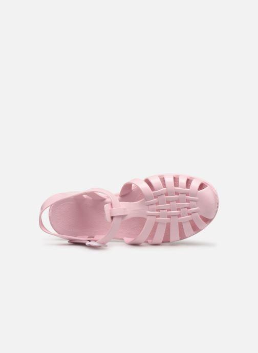 Chaussures de sport Méduse Sun W Rose vue gauche