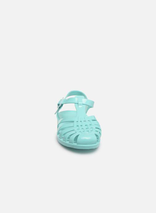 Chaussures de sport Méduse Sun W Vert vue portées chaussures