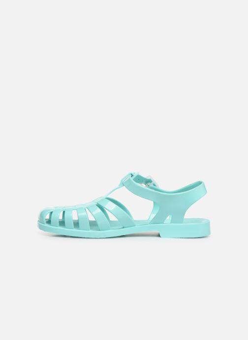 Chaussures de sport Méduse Sun W Vert vue face