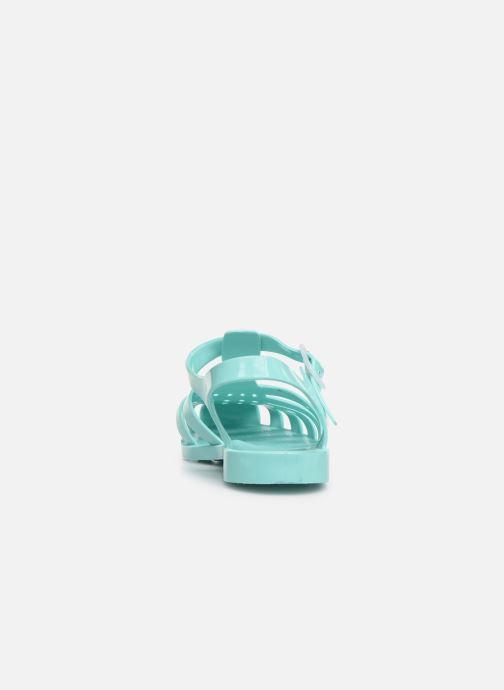 Chaussures de sport Méduse Sun W Vert vue droite