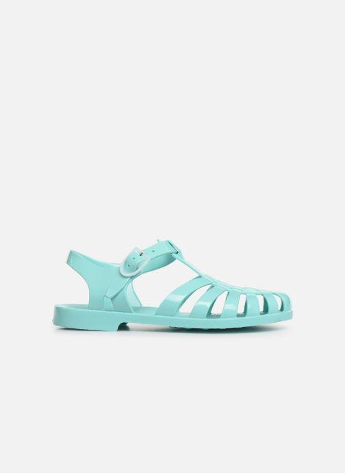 Chaussures de sport Méduse Sun W Vert vue derrière