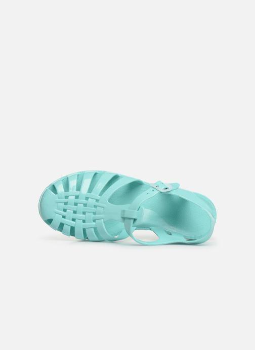 Chaussures de sport Méduse Sun W Vert vue gauche