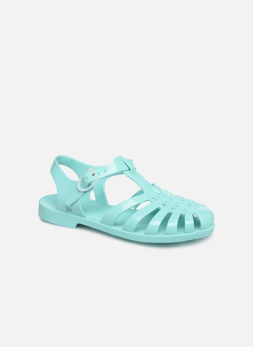 Chaussures de sport Méduse Sun W Vert vue détail/paire