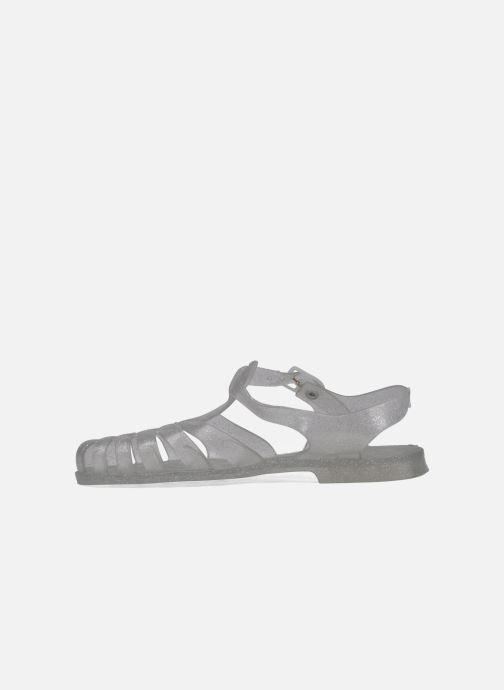 Chaussures de sport Méduse Sun W Argent vue face