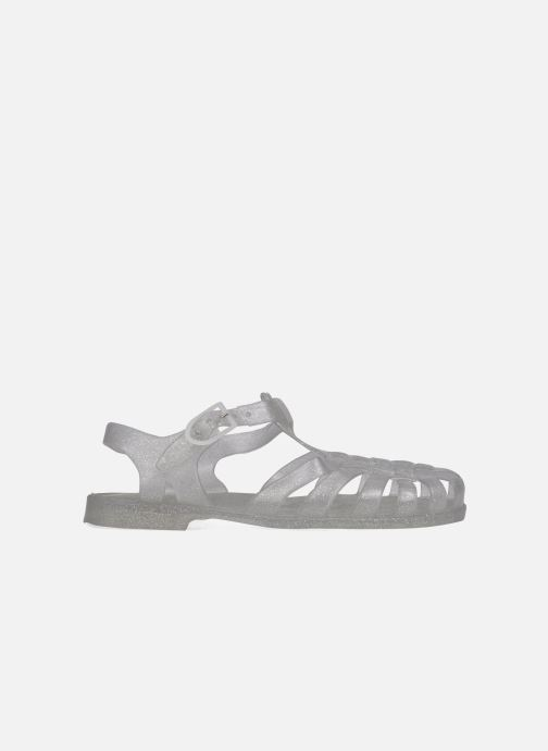 Sport shoes Méduse Sun W Silver back view