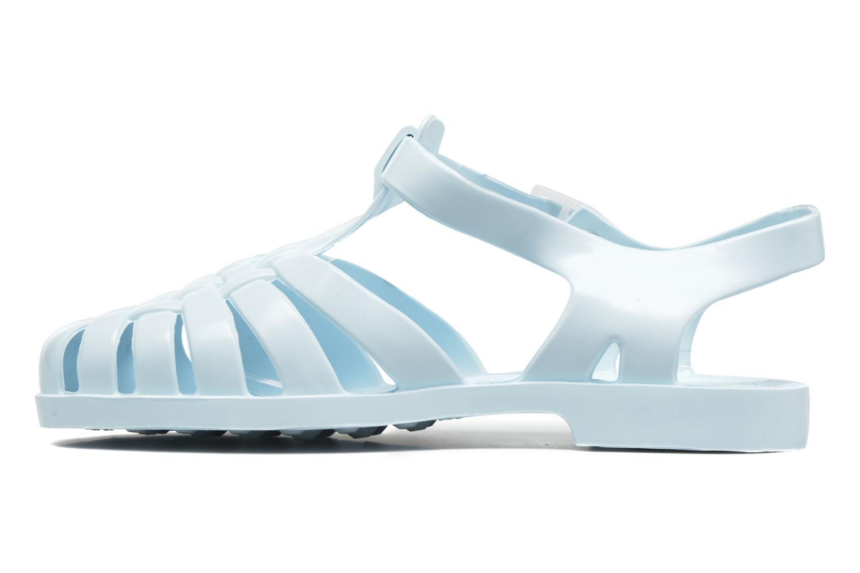Zapatillas de deporte Méduse Sun W Azul vista de frente