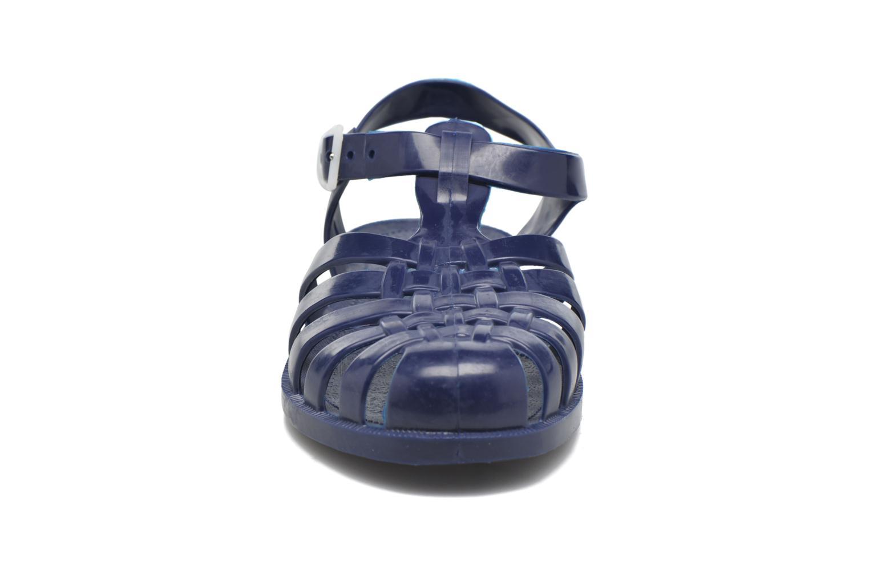 Zapatillas de deporte Méduse Sun W Azul vista del modelo