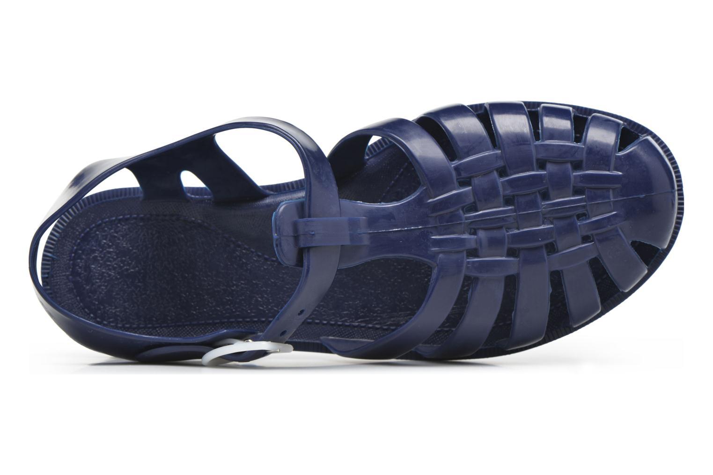 Zapatillas de deporte Méduse Sun W Azul vista lateral izquierda