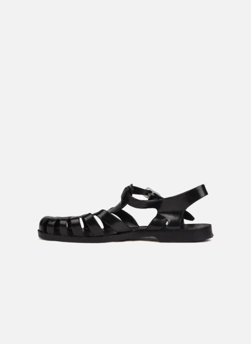 Chaussures de sport Méduse Sun M Noir vue face