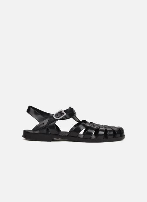 Chaussures de sport Méduse Sun M Noir vue derrière