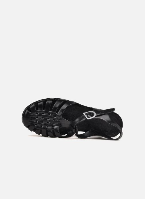 Chaussures de sport Méduse Sun M Noir vue gauche