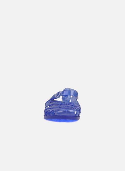 Chaussures de sport Méduse Sun M Bleu vue portées chaussures