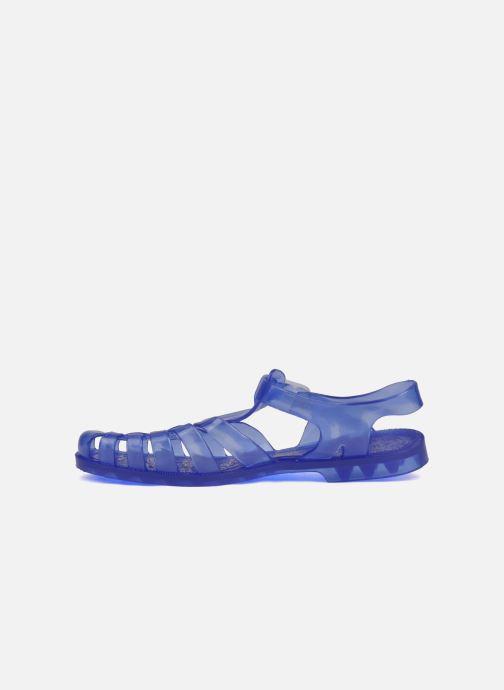 Chaussures de sport Méduse Sun M Bleu vue face