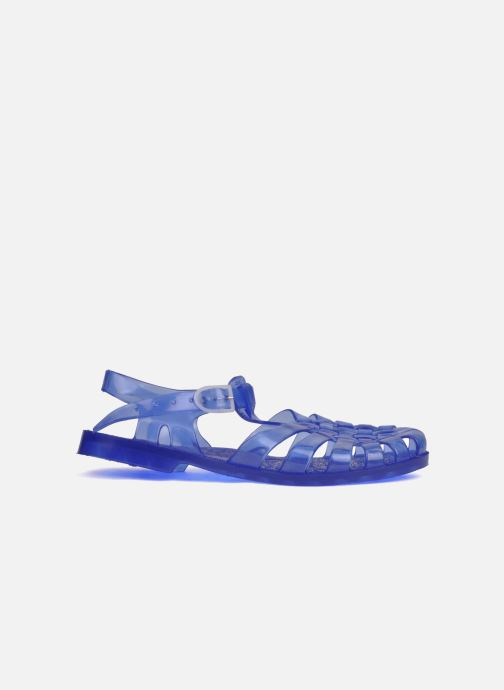 Chaussures de sport Méduse Sun M Bleu vue derrière