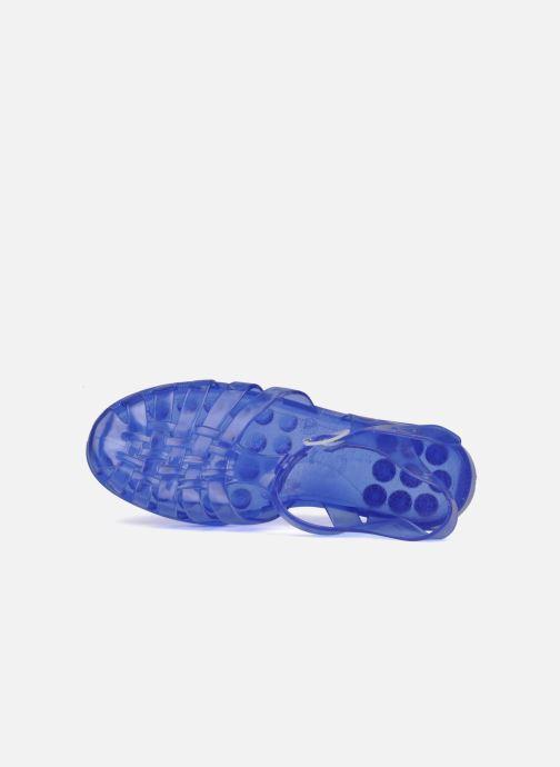 Chaussures de sport Méduse Sun M Bleu vue gauche