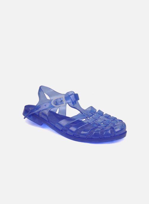 Chaussures de sport Méduse Sun M Bleu vue détail/paire
