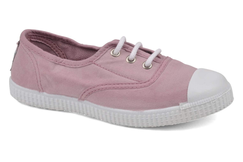 new arrival 40e49 5e6e7 chipie bis Josepe (Rosa) - Sneakers chez Sarenza (35198)