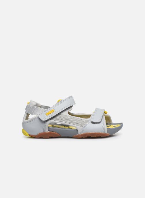 Sandales et nu-pieds Camper Ous 80188 Gris vue derrière