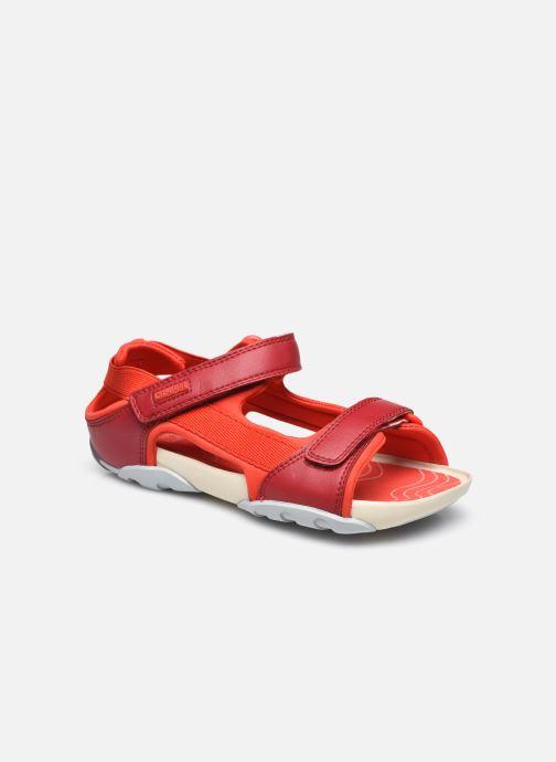 Sandalen Camper Ous 80188 rot detaillierte ansicht/modell