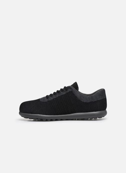 Sneakers Camper Pelotas Xl 18302 Zwart voorkant