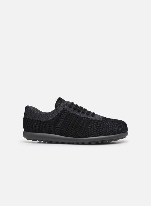 Sneakers Camper Pelotas Xl 18302 Zwart achterkant