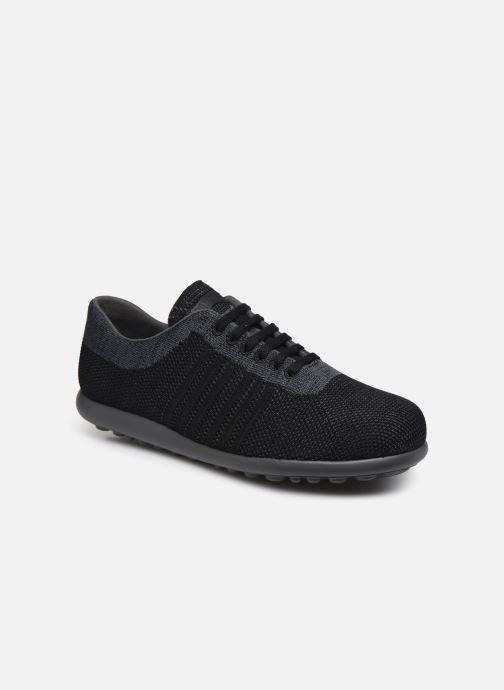 Sneakers Camper Pelotas Xl 18302 Zwart detail