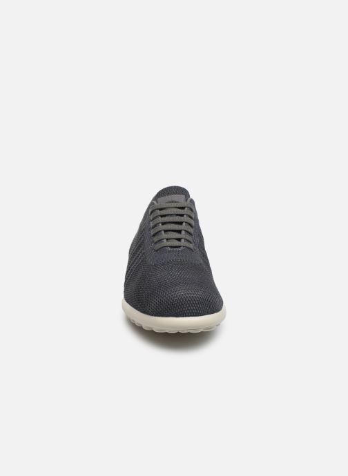 Baskets Camper Pelotas Xl 18302 Gris vue portées chaussures