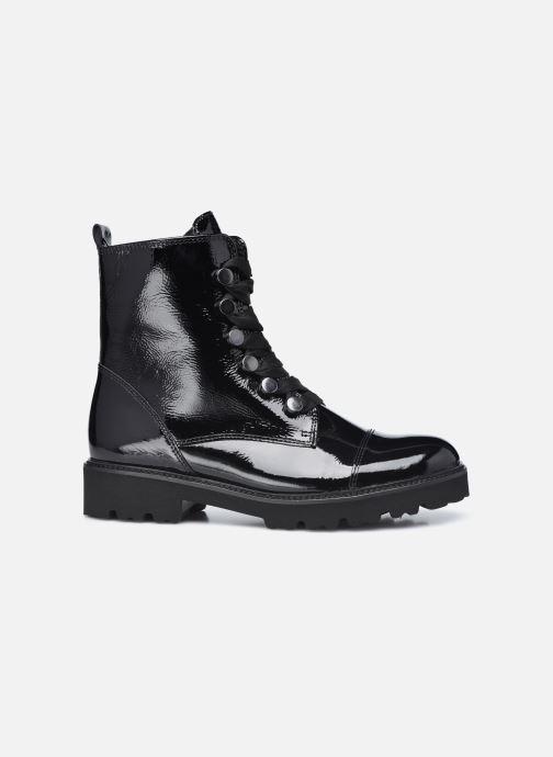 Sandales et nu-pieds Gabor Louna Noir vue derrière