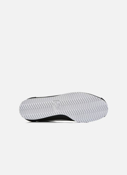 Deportivas Nike Wmns Classic Cortez Nylon Negro vista de arriba