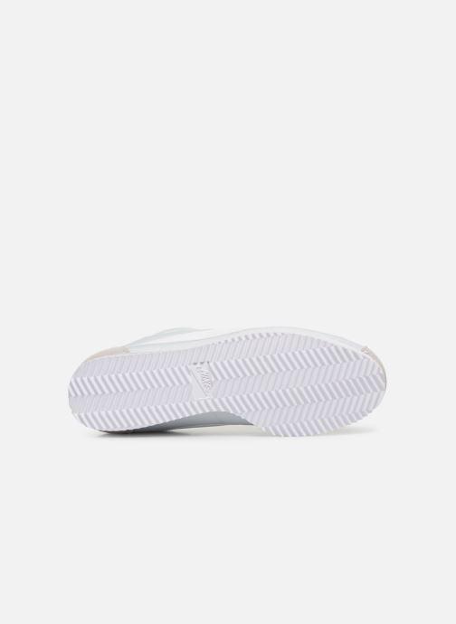 Sneakers Nike Wmns Classic Cortez Nylon Grigio immagine dall'alto
