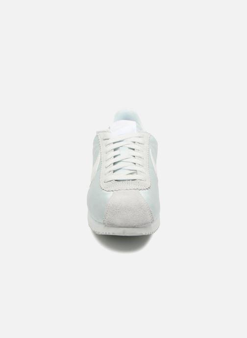 Sneakers Nike Wmns Classic Cortez Nylon Groen model