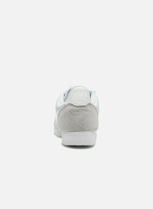Sneakers Nike Wmns Classic Cortez Nylon Groen rechts