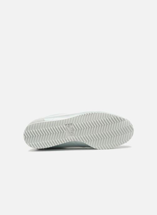 Sneakers Nike Wmns Classic Cortez Nylon Groen boven