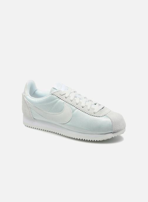 Sneakers Nike Wmns Classic Cortez Nylon Groen detail