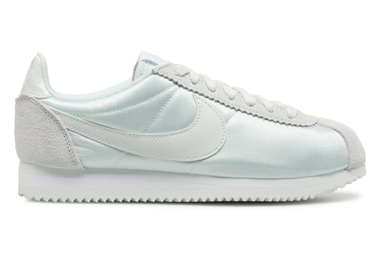 Sneaker Nike Wmns Classic Cortez Nylon grün ansicht von hinten