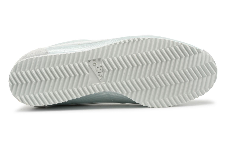 Sneaker Nike Wmns Classic Cortez Nylon grün ansicht von oben