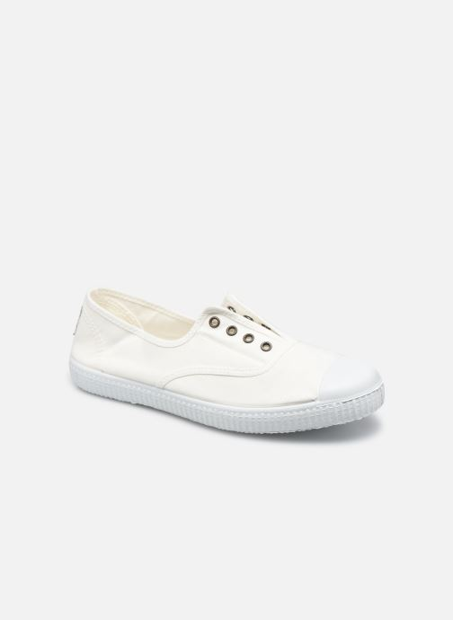Sneaker Victoria Victoria Elastique W weiß detaillierte ansicht/modell