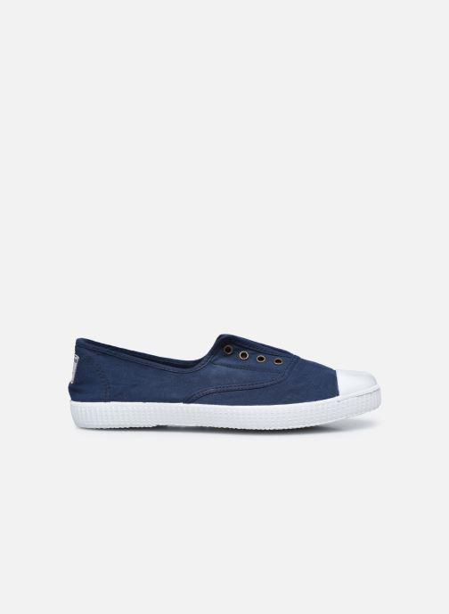 Sneakers Victoria Victoria Elastique W Azzurro immagine posteriore