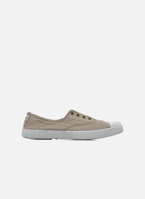 Sneakers Victoria Victoria Elastique W Beige immagine posteriore