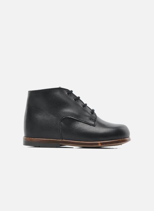 Bottines et boots Little Mary Miloto Noir vue derrière