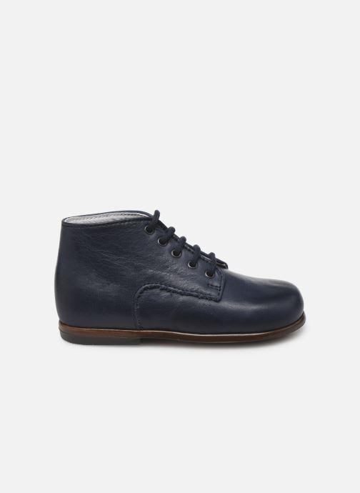 Bottines et boots Little Mary Miloto Bleu vue derrière