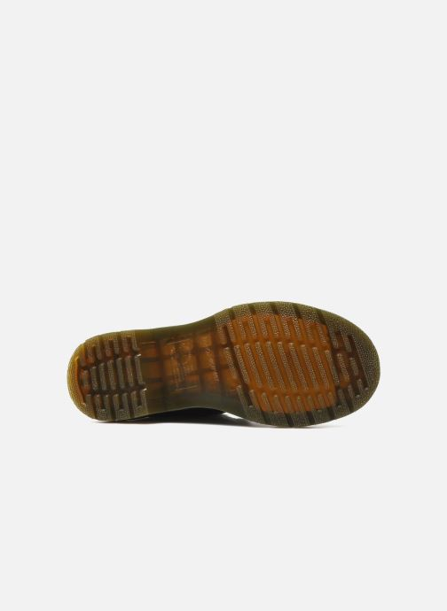 Bottines et boots Dr. Martens Pascal W Noir vue haut
