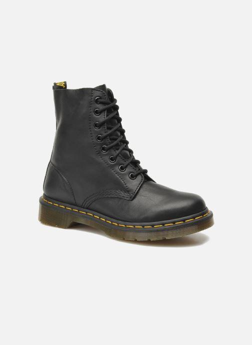 Dr. Martens Pascal W (Noir) - Bottines et boots chez Sarenza (186917) 93e49c6088aa