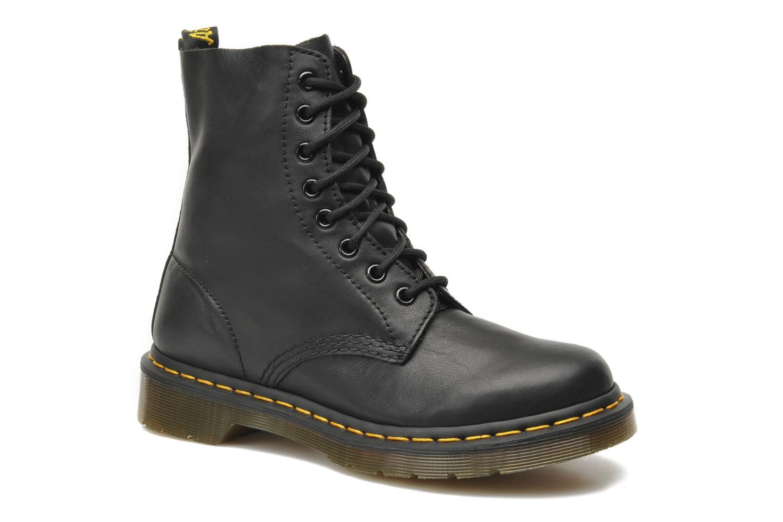 Zapatos de mujer baratos zapatos de mujer W  DR. Martens Pascal W mujer (Negro) - Botines  en Más cómodo 117ec2