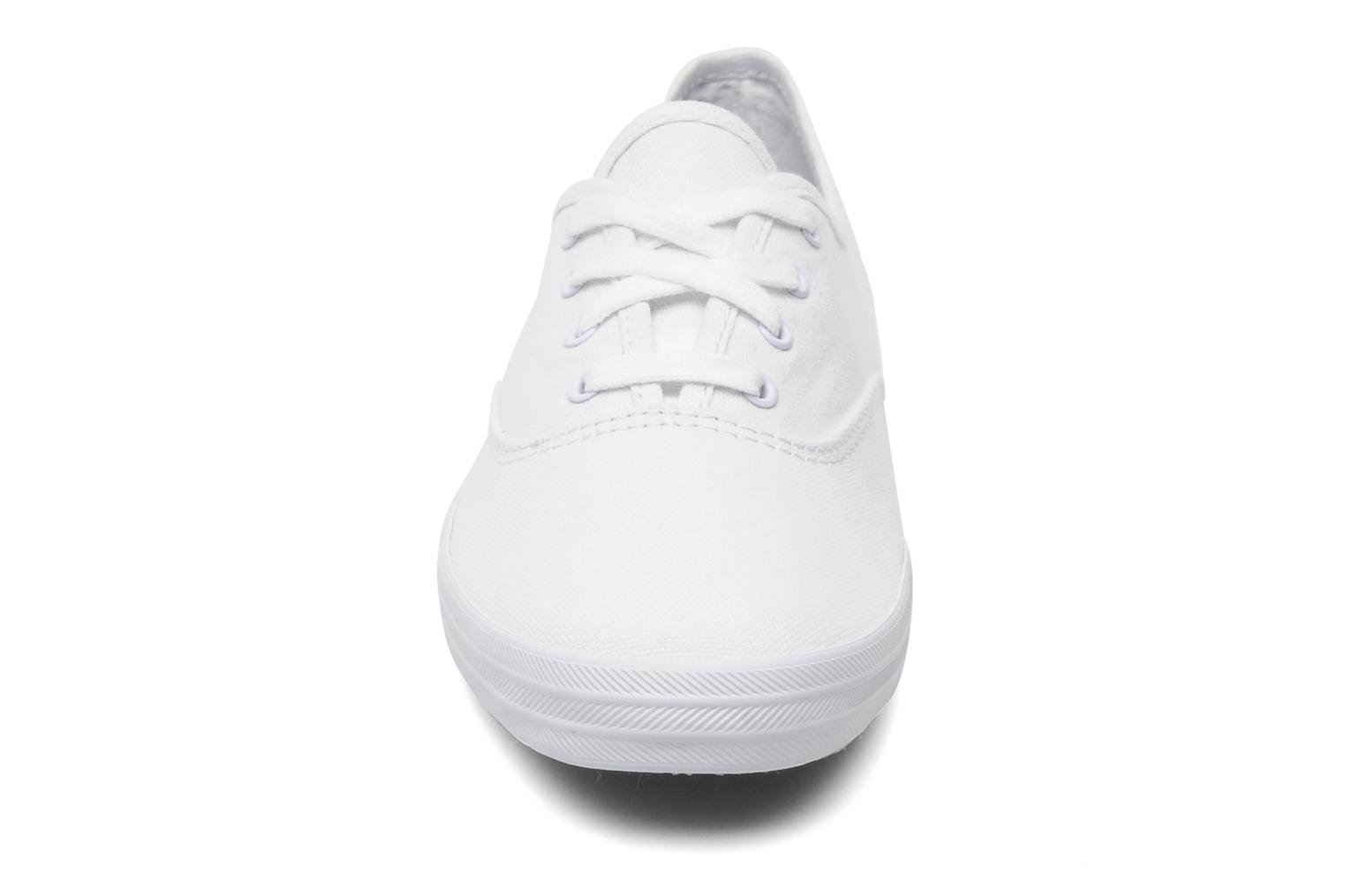 Sneakers Keds Champion Canvas Wit model